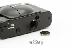 Olympus XA-2 Rangefinder 35mm Film Camera withA11 Flash Unit From JapanExc++