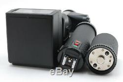 PENTAX AF400T AUTOMATIC ELECTRONIC FLASH UNIT For LX 645 67 II From JAPAN #861