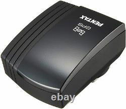 PENTAX Official GPS Unit O-GPS1 for K-30 K-01 K-5 from Japan New