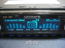 PIONEER/CARROZZERIA DEH-P919 CD Main Unit Tested Working From Japan