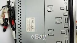 Panasonic CD Player/Tuner Head Unit Old School Audio from 1999 CQ-DFX99EUC NEW