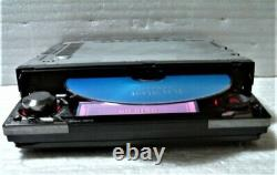 Panasonic CQ-C7301D CD Player Head Unit Receiver Car Audio Stereo From Japan