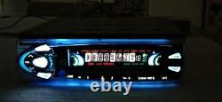 Panasonic CQ-RX5000D CD Player Head Unit Receiver Car Audio Stereo From Japan