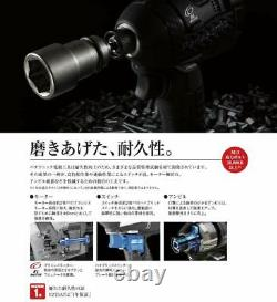 Panasonic Charging Impact Driver EZ75A7X-R(Main unit only) shipping from JAPAN