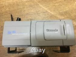 Panasonic MD6 MD Changer Player Receiver Head Unit Stereo Car Audio From Japan