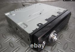 Pioneer Carrozzeria Deh-7100 Bluetooth Usb Device Main Unit Car Audio From Japan