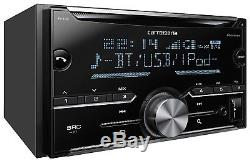 Pioneer Carrozzeria car audio 2D main unit FH4200 from Japan EMS