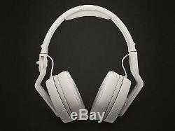 Pioneer Headphone Hdj-700-W For Dj White Driver Unit Diameter 40Mm From Japan