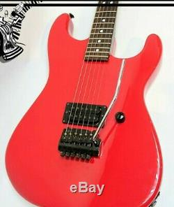Play Music! Charvel MODEL2 80's Looks With Koehler Tremolo Unit From Japan