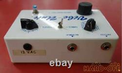 Precision Electronics Vibe-Unit Chorus Effects Pedal Strictly Packed From Japan