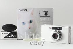 RARE! BRAND NEWFujifilm Natura Classica White Limited 3000 units from JAPAN