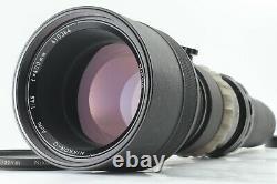 RARE Lens Nikon NIKKOR Q Auto 400mm f/4.5 Focusing Unit From JAPAN