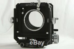 RARE! N. MINT ZENZA BRONICA Bellows Shift-Unit for S S2 C EC-TL II from JAPAN