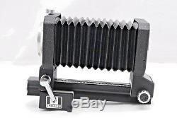RARE! UNUSED in Box ASAHI PENTAX bellows Unit II Macro M42 from JAPAN