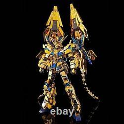 RG 1/144 Unicorn Gundam Unit 3 Phenex (Narrative Ver.) Gunpla Kit From Japan