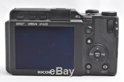 RICOH GXR withA12 Leica M mount Lens Unit EXC From JAPAN #1277