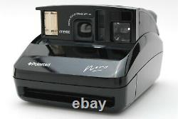Rare 3000 Unit Limited NERO Polaroid One 600 Instant Film Camera From JAPAN