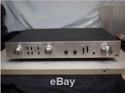 Rare LUXKIT A3032 Tube Preamplifier Refurbished Serviced Unit Shipped from Japan