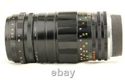 Rare! MINT KOMURA 300mm f/5 with Focusing Unit for BRONICA S2 EC from JAPAN