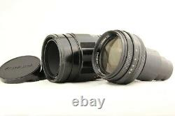 Rare! NEAR MINT KOMURA 300mm f/5 with Focusing Unit for BRONICA S2 EC from JAPAN