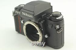 Rare Nikon F3T F3 T Classic Limited 50mm f1.2 only 100 unit Ando From JAPAN