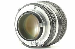 Rare! Nikon F3T F3 T Classic Limited 50mm f1.2 only 100 unit Ando From JAPAN