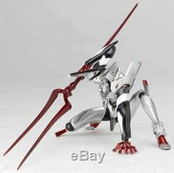 Revoltec Yamaguchi Evangelion Evolution Evangelion unit 04 From Japan