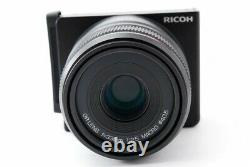 Ricoh GXR Camera Unit GR Lens A12 33mm f/2.5 MACRO Exc+++ From Japan 5568