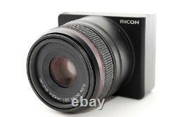 Ricoh GXR Camera Unit GR Lens A12 33mm f/2.5 MACRO fedex From Japan Exc+++