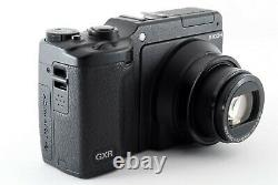 Ricoh GXR + P10 28-300mm f/3.5-5.6 VC Unit Exc+++ withStrap From Japan Y070