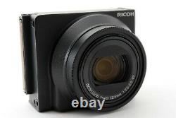 Ricoh P10 28-300mm f/3.5-5.6 VC for Ricoh GXR Lens Unit Excellent++ From Japan
