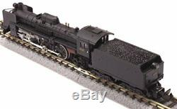 Rokuhan Z gauge T027-4 JNR Class C57 Unit 5 primary type type standard Japan New