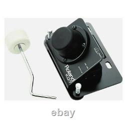 Roland V-Kick Trigger Unit KD-7 with KDB7 Beater NEW Drum Trigger from japan
