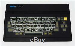 SC-3000 main unit i9ofMb Used from Japan Freeshipping