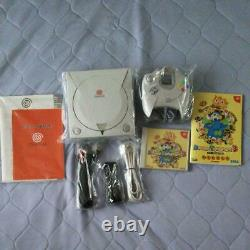 SEGA Dreamcast game console main unit DREAMCAST unused from japan 88