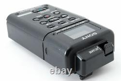 SONY HVR-MRC1 Memory Recording Unit Camcorder Near Mint from Japan #738502
