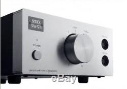 STAX SRM-727A Driver Unit For Earspeakers AC100V EMS Free Shipping From Japan