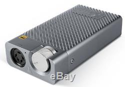 STAX SRM-D10 Portable Driver Unit for DAC Earspeaker from Japan NEW