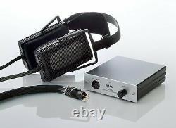 STAX SRS-3100 Earspeaker system (SR-L300 + SRM-252S) from JPN DHL fast ship NEW