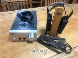 STAX vacuum tube driver unit SRM-006tA from japan Used