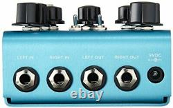STRYMON Big Sky Reverb Unit BRAND Guitar Effect Pedal BLUE SKY 690370102727 New