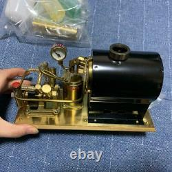 Saito Steam Engine & Boiler V-2 & OB-1 Unit Vintage Rare from Japan