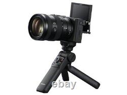 Sony GP-VPT2BT Wireless Remote Commander Shooting Grip from JAPAN DHL Fast NEW