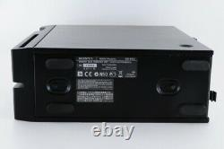 Sony SR-PC4 SRMASTER SR Memory Data Transfer Unit for F65 camera from Japan 685