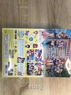 Suki to Suki to Sankaku Love Limited Edition Sony PS4 Games From Japan NEW