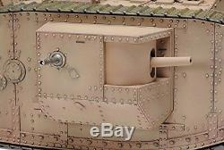TAMIYA 48214 RC WWI British Tank Mk. Iv Male Control Unit 1/35 From Japan