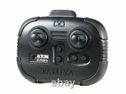 TAMIYA RC BRITISH BATTLE TANK CENTURION Mk. III with CONTROL UNIT 56604 from Japan