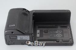 TOP MINT IN BOX Ricoh GXR Digital Camera Interchangeable Unit Body From Japan