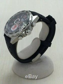Tag Heuer Formula1 Manchester United Men's Watch From Japan b0504