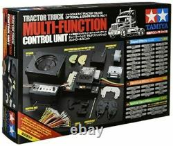 Tamiya Truck Trailer Multi-Function Control Unit MFC-01 brand new From Japan